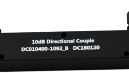 1-40GHz 10dB Directional Coupler