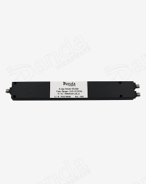 0.45 to 10.5GHz 2-way Power Divider