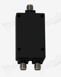 4 to 26.5GHz 2-way Power Divider