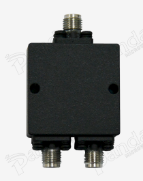 0.01 to 1GHz 2-way Power Divider